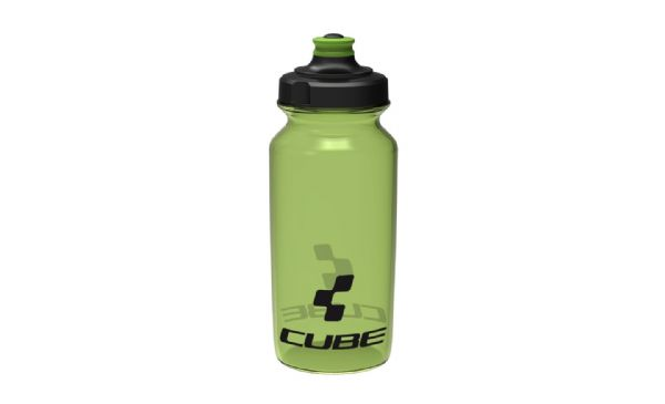 Icon 500ml bottle (Green)